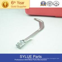 Нинбо высокая точность изготовления листового металла для металла штемпельном прессе с ISO9001:2008