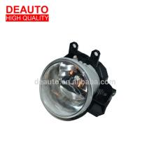 China manufacture professional  81220-02160 LAMP ASSY FOG LH