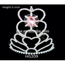 Hot sale factory directly king crown pictures