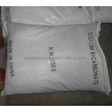 99-100,5% Lebensmittelqualität Nahco3 Natriumbicarbonat
