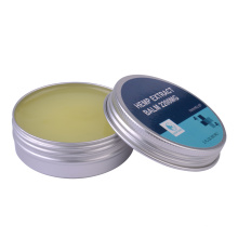 Full Spectrum Hemp Extract Natural And Organic Hemp Oil Balm CBD Salve For Pain Relief