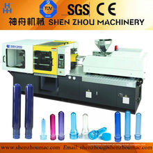 SZ-grave pet pré-fabricação máquina / Servo sistema / Hidráulica / Zhangjigang ShenZhou máquinas