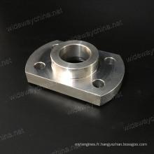 Machine de fraisage CNC OEM / ODM / personnalisée Qualité supérieure