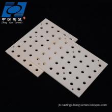 Refractory Ceramic Setter Plates For sintering