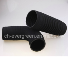 Rubber Air Filter Outlet Rubber Pipe Auto Part (AP-33)