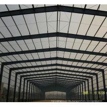 Vorgefertigte Stahlkonstruktion (BV, SGS, ISO)
