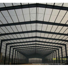 Steel Building for Light Industry