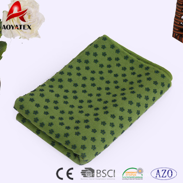 new hot selling products high density microfiber yoga mat
