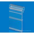 plastic price strip used in super market