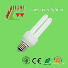 Lumen élevé 3ut4-18W CFL, lampe économiseuse d'énergie
