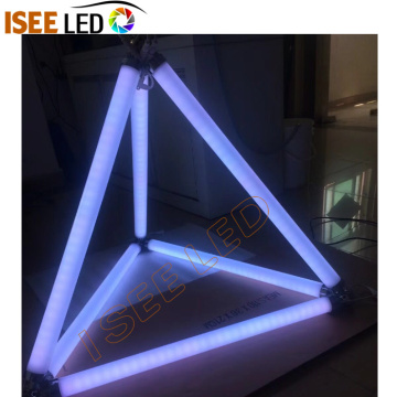360Degree Hanging Digi Led Tube Stage Show