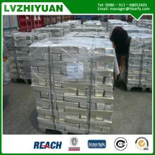 China reiner Magnesiumbarren zu verkaufen