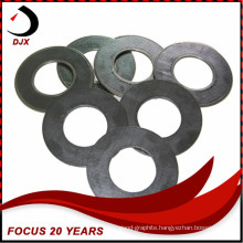 Graphite Outer Ring