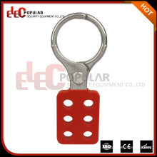 "Elecpopular High Demand Produtos Segurança Hasp Lockout Tagout Aluminim Lockout Hasp Com 1,5 ""Lock Shackle"