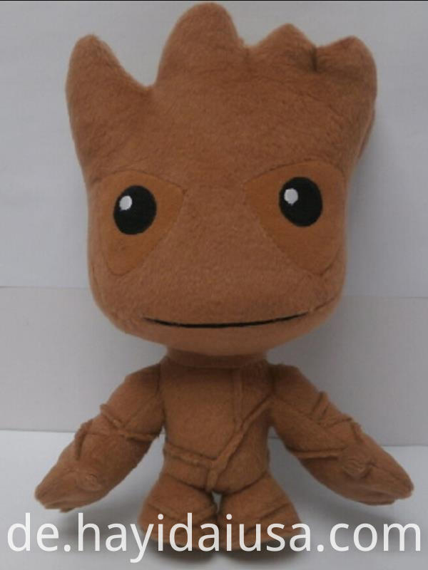 Marvel Plush Stuffed Soft Toy Groot38420005373