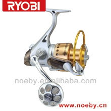 high intensity aluminum best spinning reel RYOBI Applause REEL