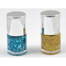 Glitter Paste with Glitter Powder for Fabric / Textile Printing