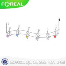 Metal Wire Crystal Heavy Dute Hook