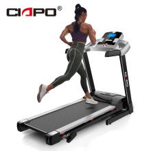 home gym use indoor foldable walking treadmill machine Fitness Machine LCD Display treadmills newproform treadmills