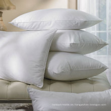 Hotel almohada de plumas de ganso (DPF061141)