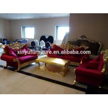 5 star hotel reciption sofa XYN2611