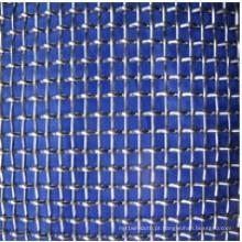 Plain Weave holandês aço inoxidável Wire Mesh