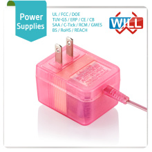 Factory price 24V 5V 2.5A laptop power adapter