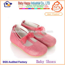 Salsa zapatos de baile para las niñas al por mayor