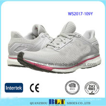 Zapatillas deportivas Athletic Comfort mujer con malla superior