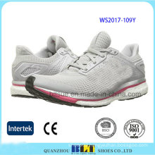 Athletic Women Comfort Sports Shoes with Mesh Upper
