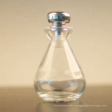 Reed Diffuser Bottles with Lids