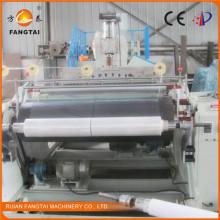 Machine de fabrication de film d'étirage de film de LLDPE Modèle FT-1000 double couche (CE)