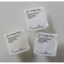 Filtro de jeringa de 30 mm