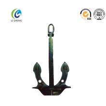 Fabricant d'usine Marine Hardware Anchor de navire