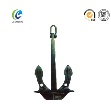 Japan stockless boat anchor with CCS ABS certificates