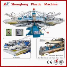 Textile Siebdruckmaschine (YH Serie SERIGRAPHIE)
