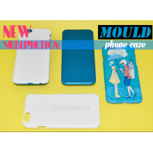 Mould for IP6 cases