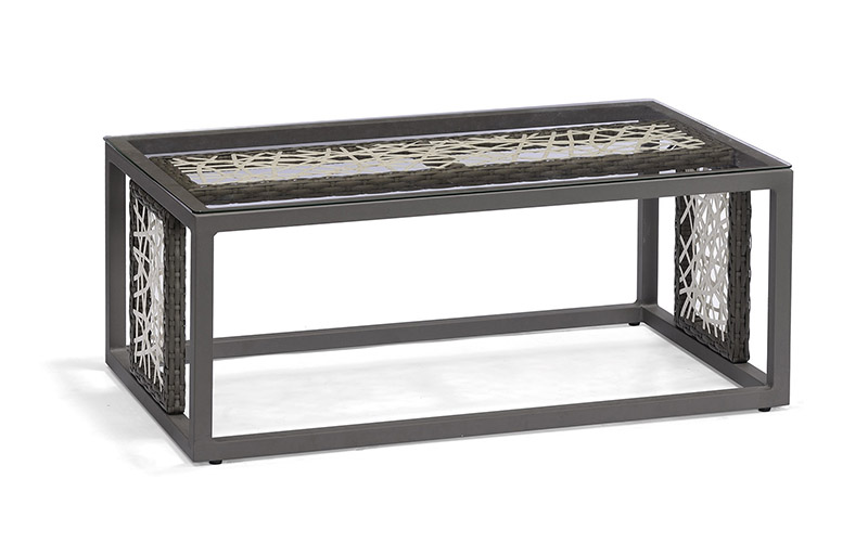 Outdoor Aluminum dining furniture