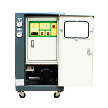 Chiller de refrigeração a água de alta eficiência