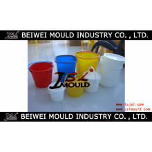 High Quality Plastic Barrel Mould