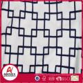 Novo design barato 100% poliéster impresso coral cobertor de lã