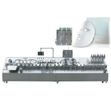Automatic Facial Mask Packing Machine