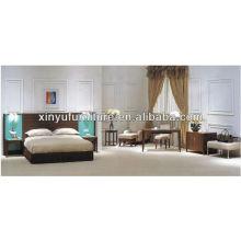 Hotel villa dormitorio muebles XY2912