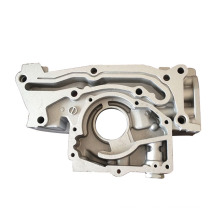 Advanced Aluminum Alloy Material Die Casting