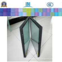 Декоративные изолированное Прокатанное стекло для Индонезии