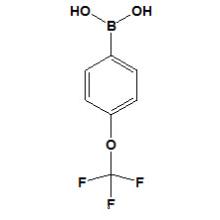 4- (Trifluoromethoxy) Benzeneboronic Acid CAS No. 139301-27-2