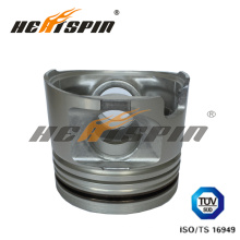New Isuzu Spare Parts 4hf1 Piston 8-97183-6670 with Aflin for One Year Warranty