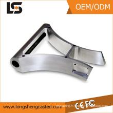 Alibaba Custom aluminium cnc prototype service