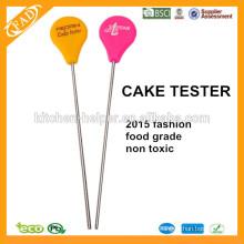 Portátiles mejor vendidos Inicio productos de bienes Conjunto de 4 piezas de alimentos Grade herramienta de silicona Cake