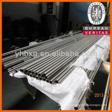 Prix de tubes/tuyaux sans soudure, en acier inoxydable 316